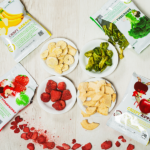 MySnack – Niin puhdasta, niin terveellistä, niin maukasta!